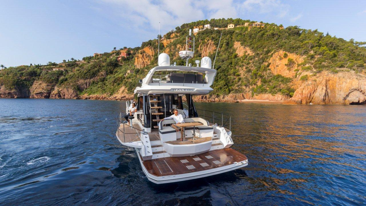Galeon 500 FLY External image 56