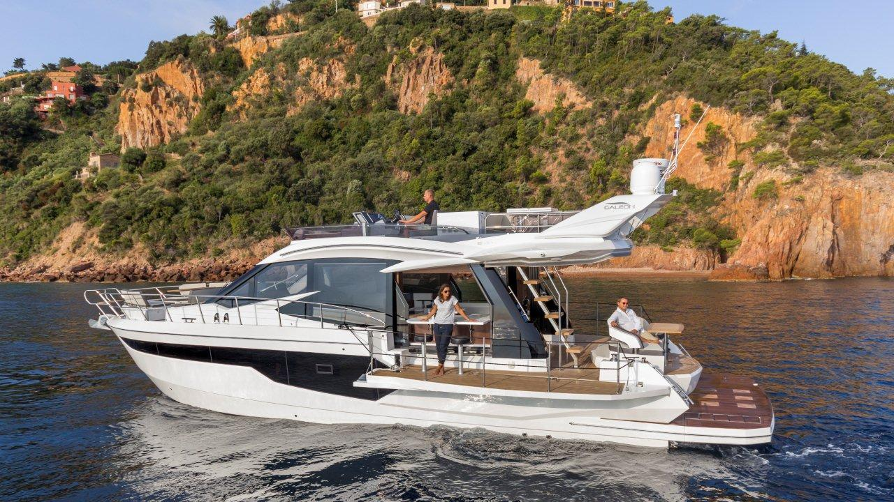 Galeon 500 FLY External image 57