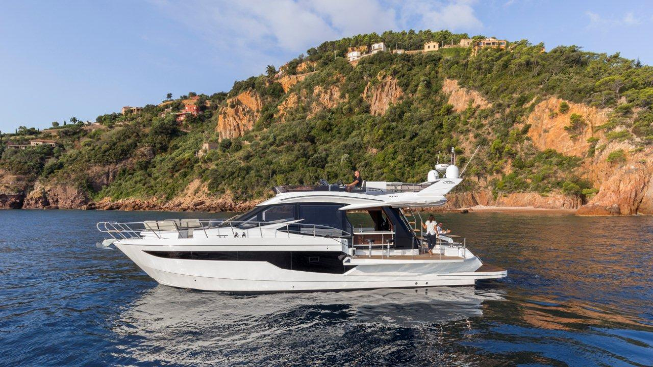 Galeon 500 FLY External image 58