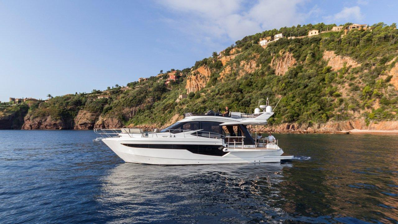 Galeon 500 FLY External image 59