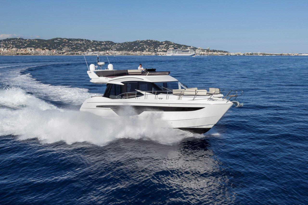 Galeon 500 FLY External image 6