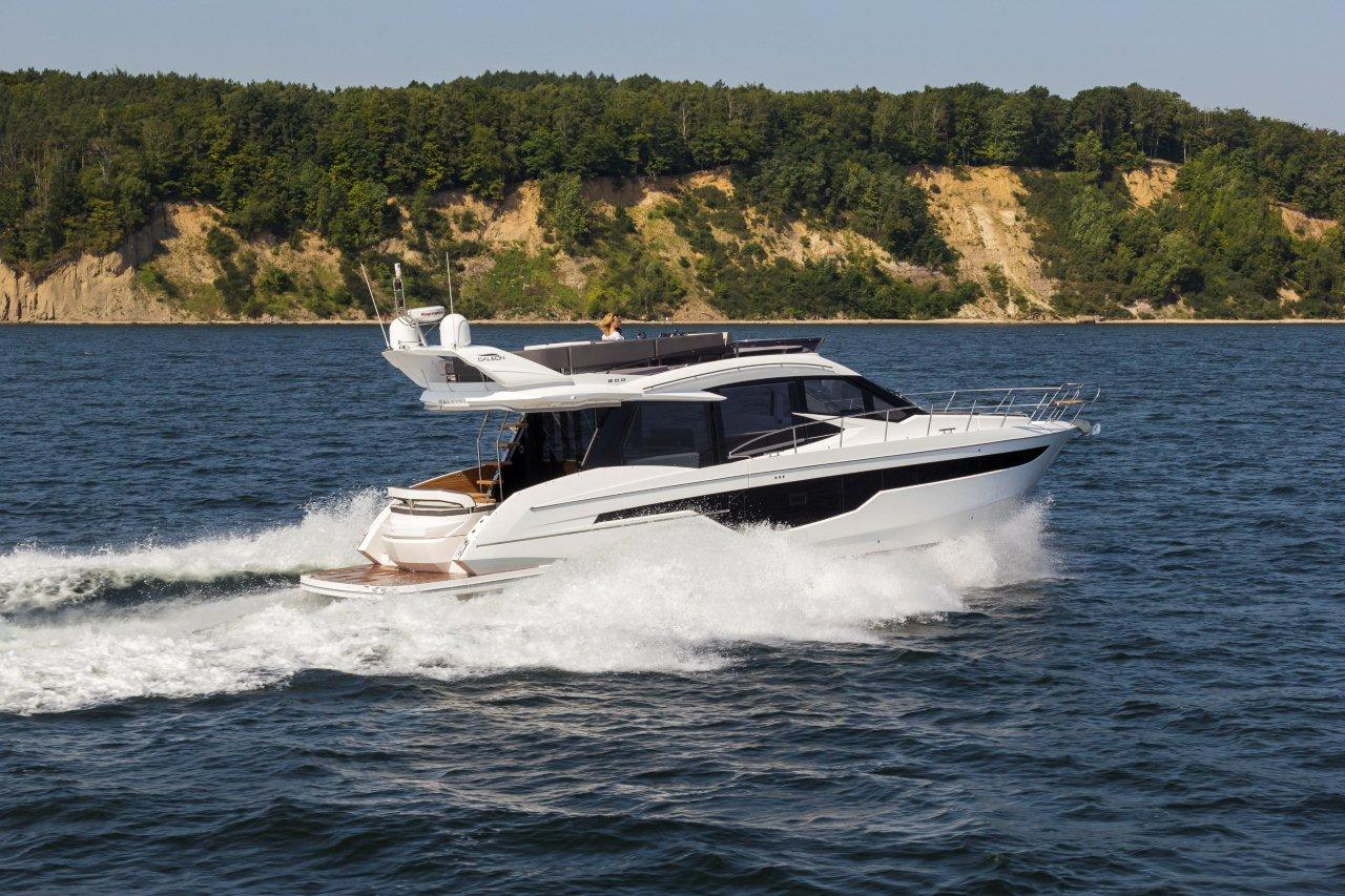 Galeon 500 FLY External image 60