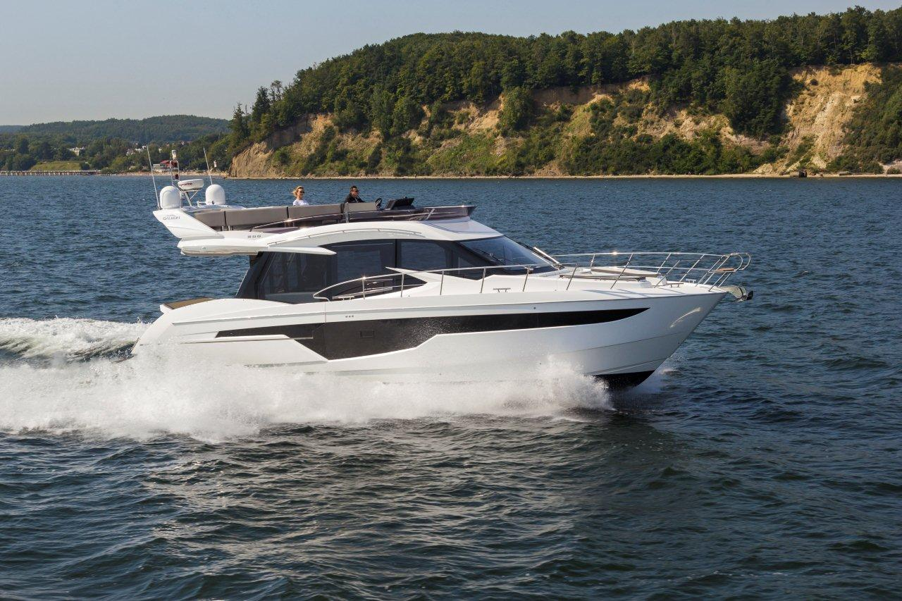 Galeon 500 FLY External image 61