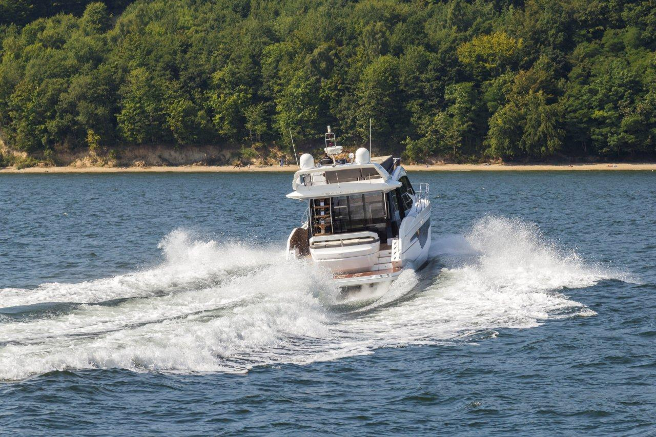 Galeon 500 FLY External image 62