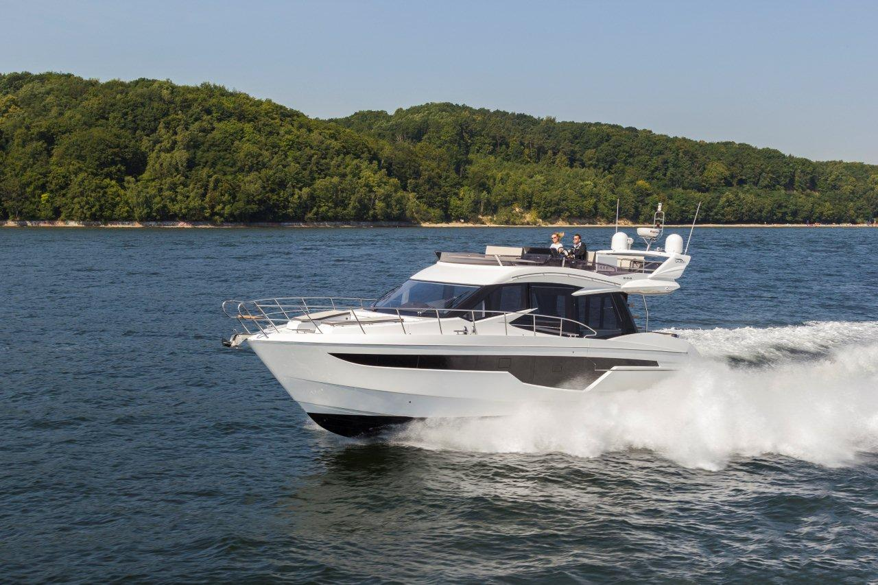 Galeon 500 FLY External image 63