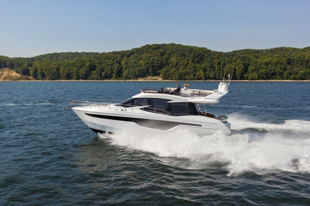 Galeon 500 FLY External image 64