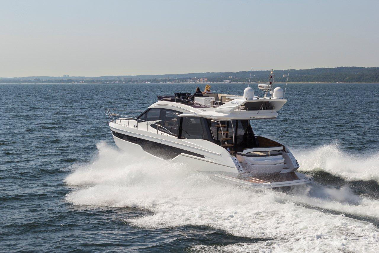 Galeon 500 FLY External image 65