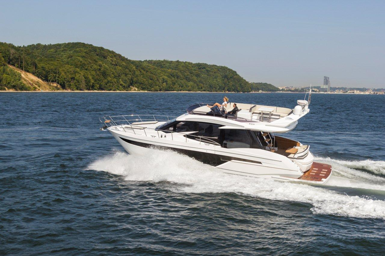 Galeon 500 FLY External image 66
