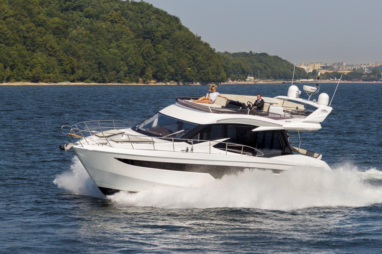 Galeon 500 FLY External image 67