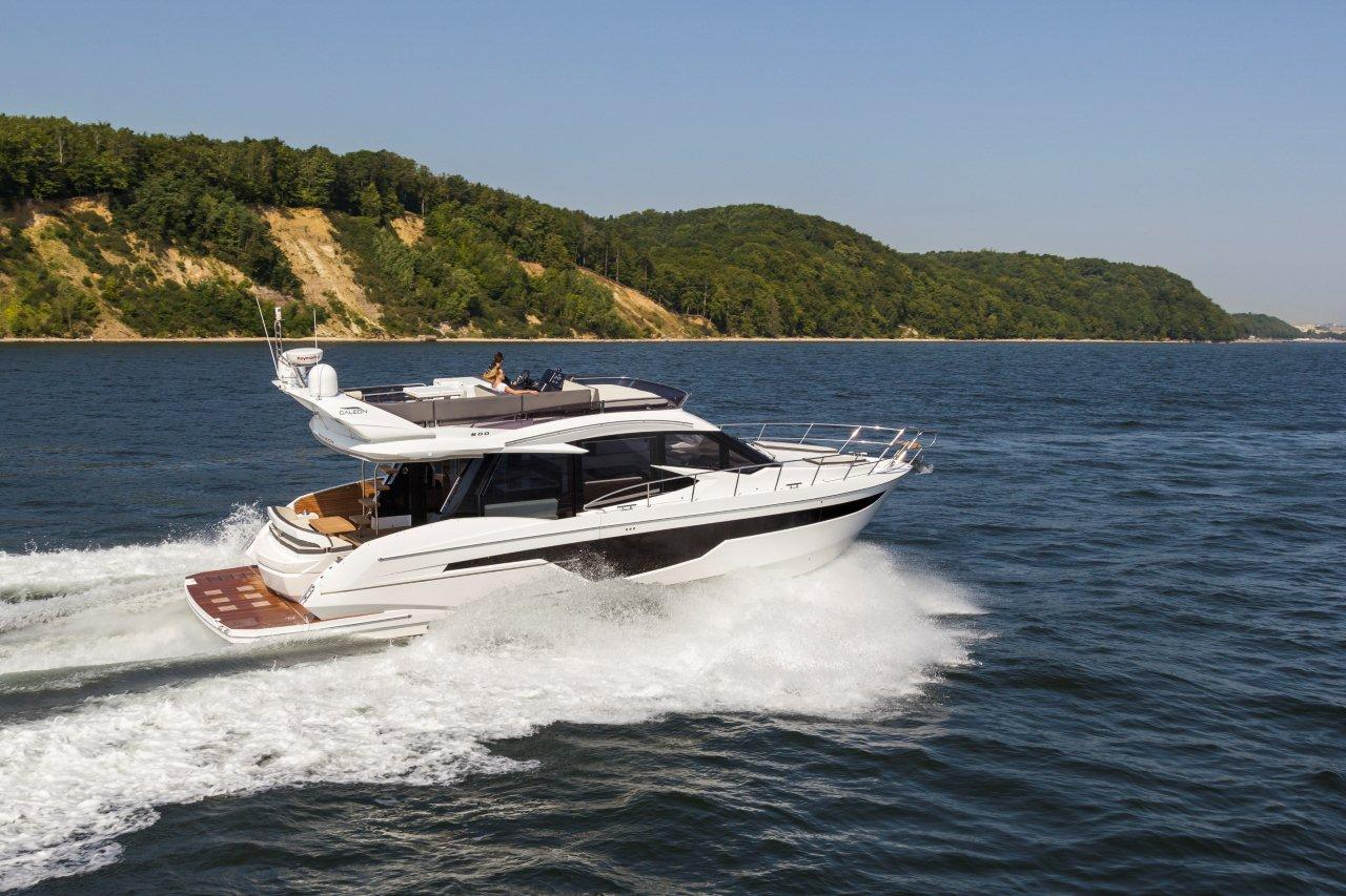 Galeon 500 FLY External image 68