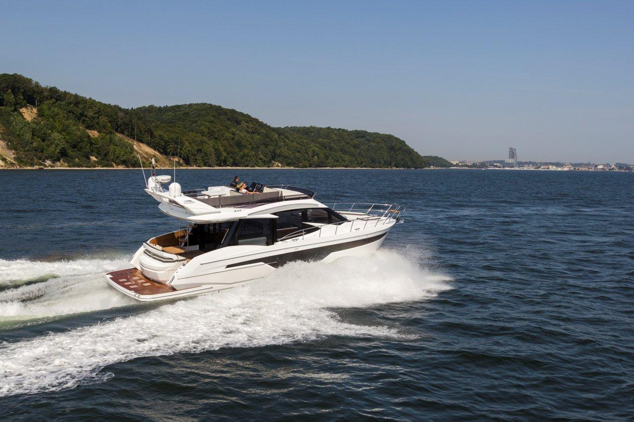 Galeon 500 FLY External image 69
