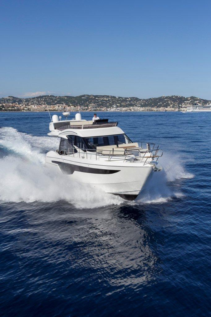 Galeon 500 FLY External image 7