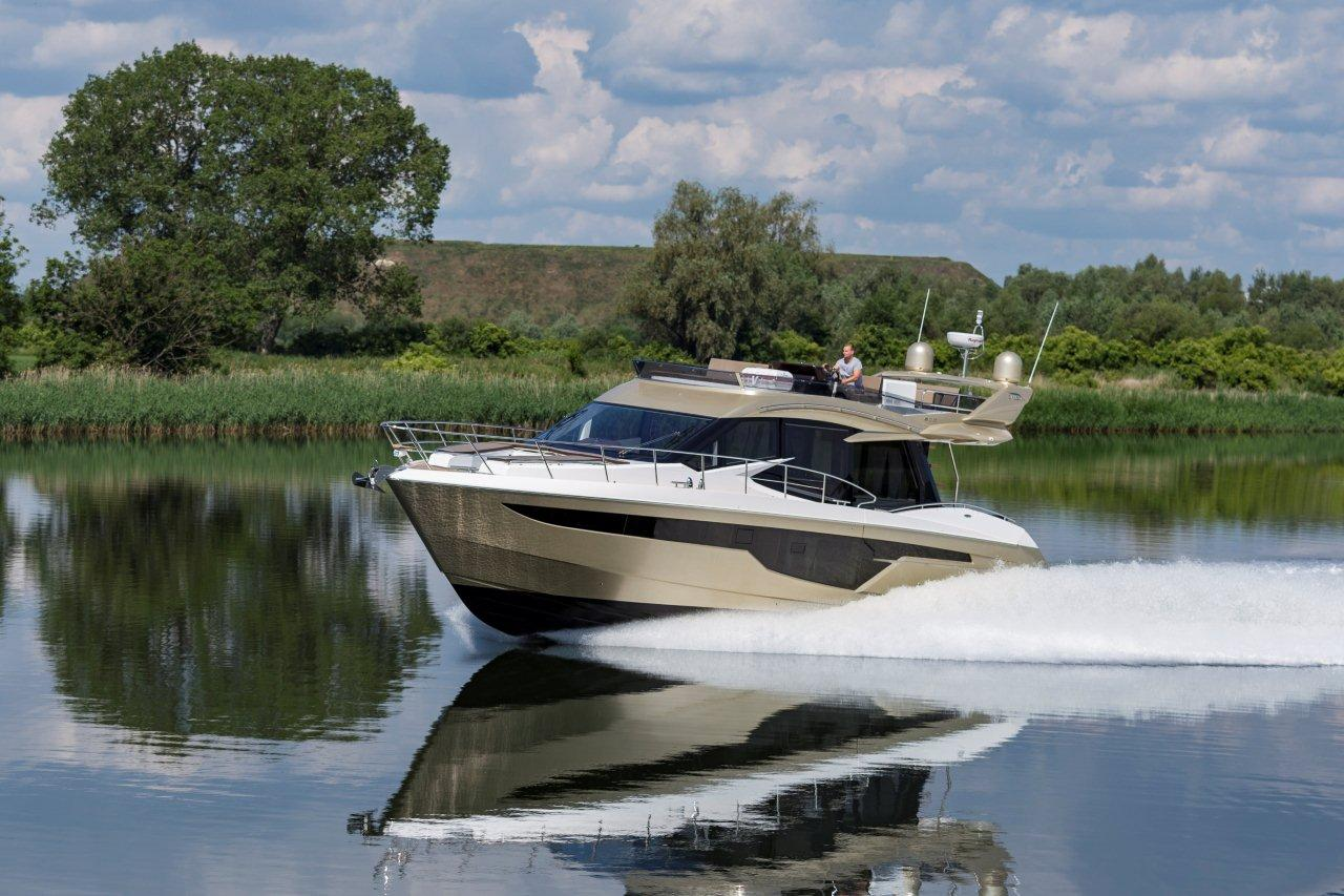 Galeon 500 FLY External image 71
