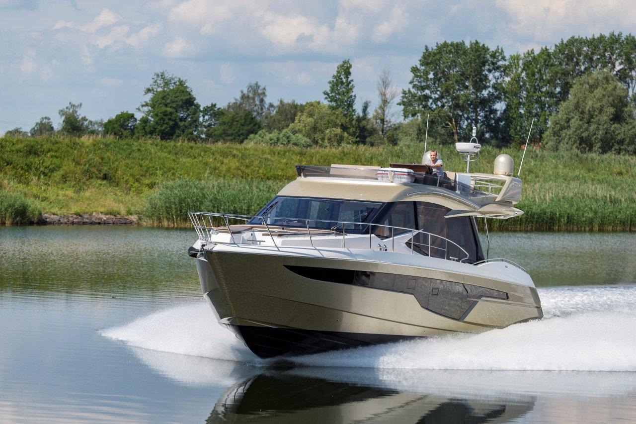 Galeon 500 FLY External image 72