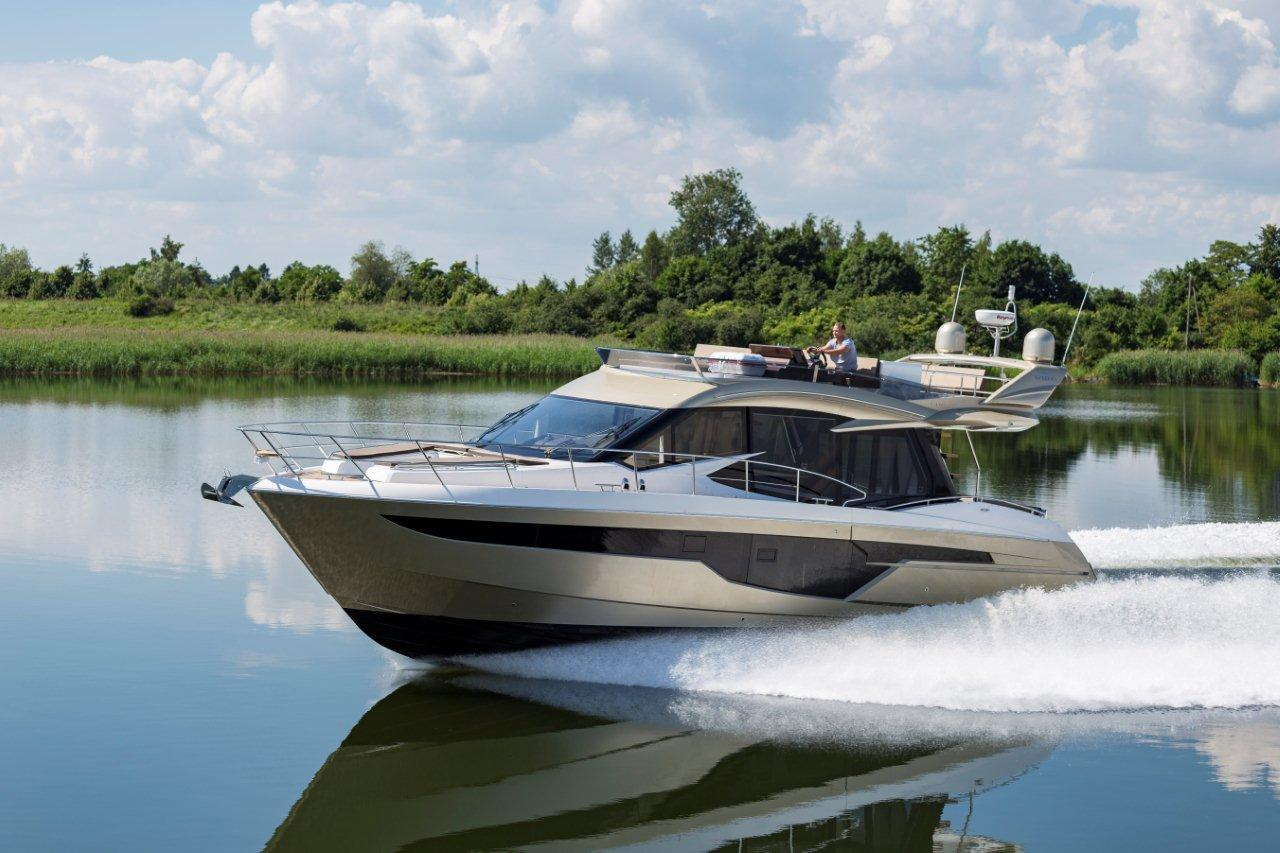 Galeon 500 FLY External image 73