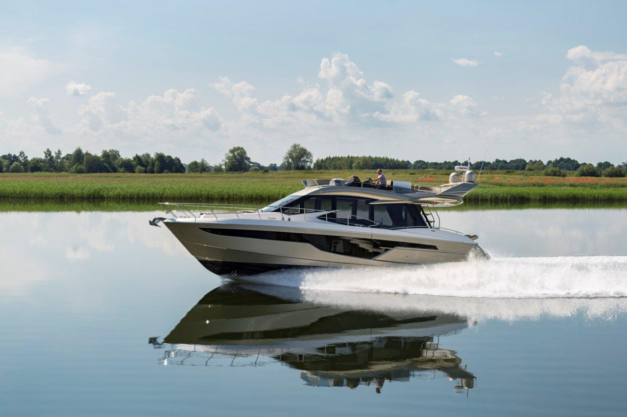 Galeon 500 FLY External image 74