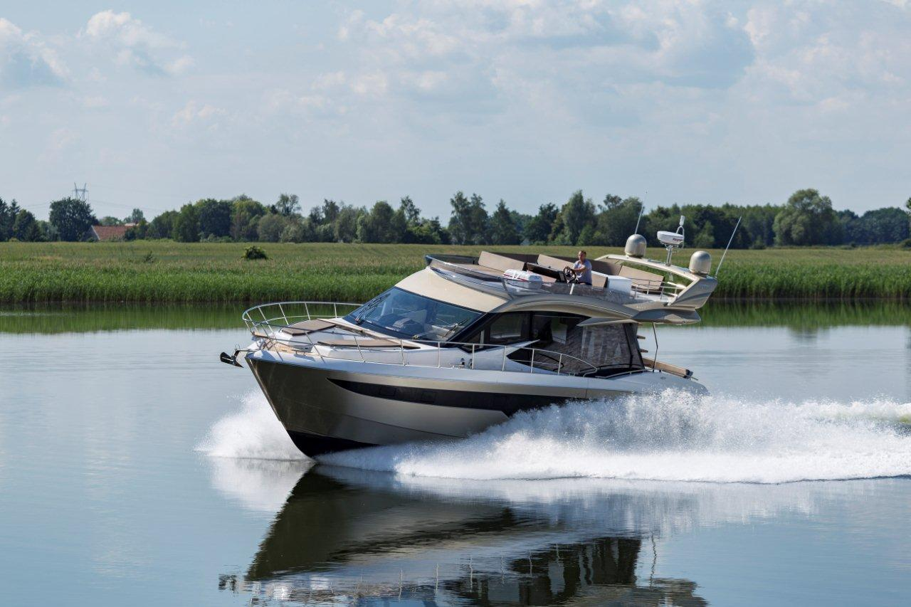 Galeon 500 FLY External image 75