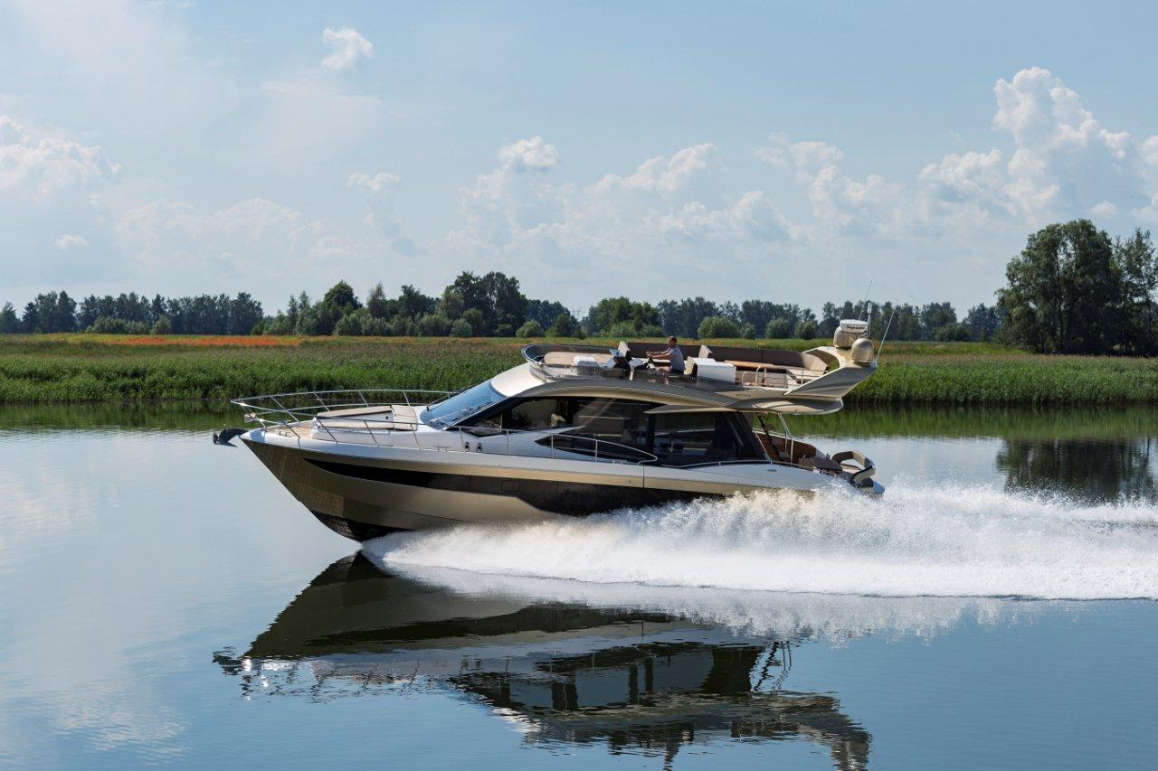 Galeon 500 FLY External image 76