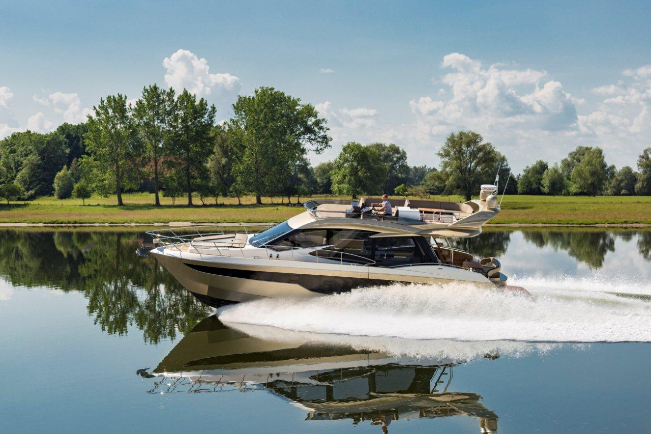 Galeon 500 FLY External image 77