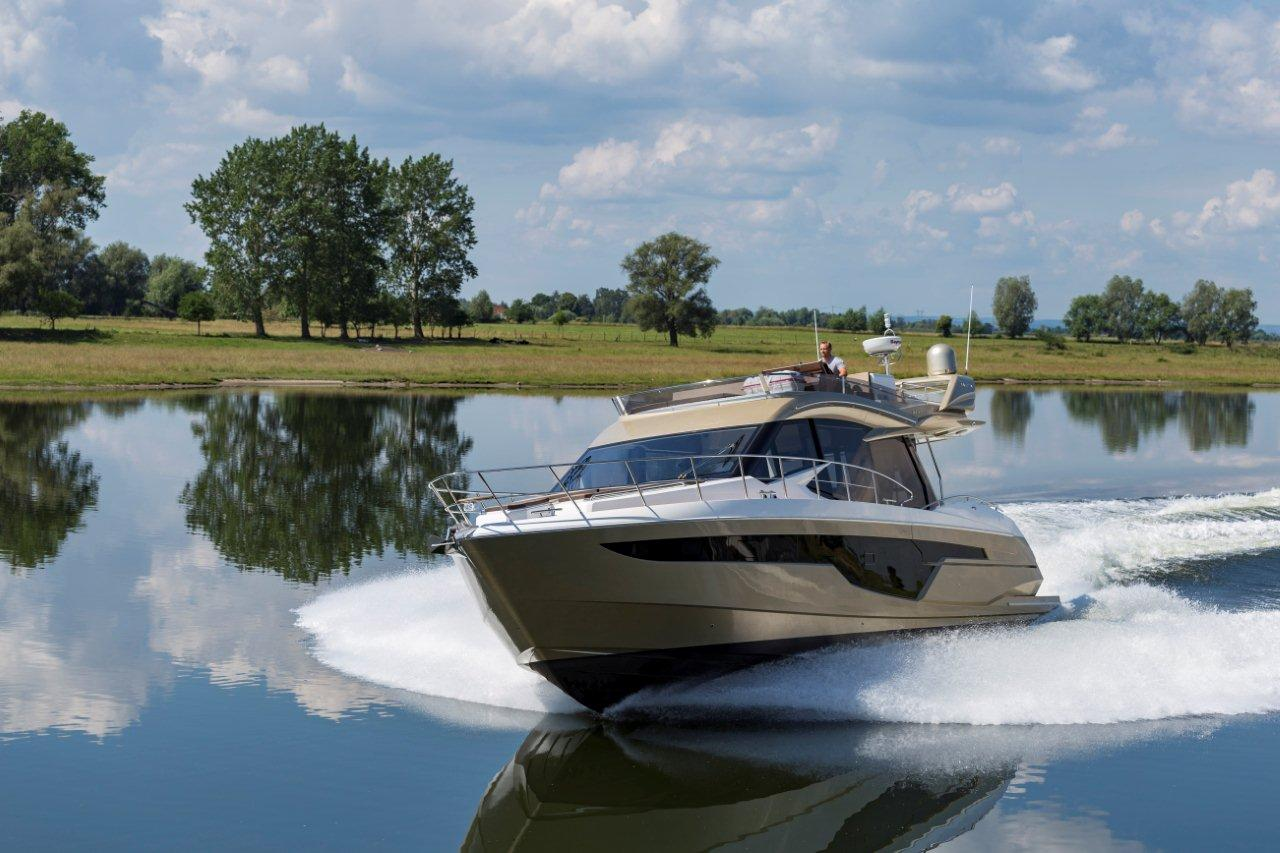 Galeon 500 FLY External image 78
