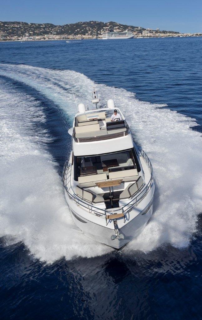 Galeon 500 FLY External image 8