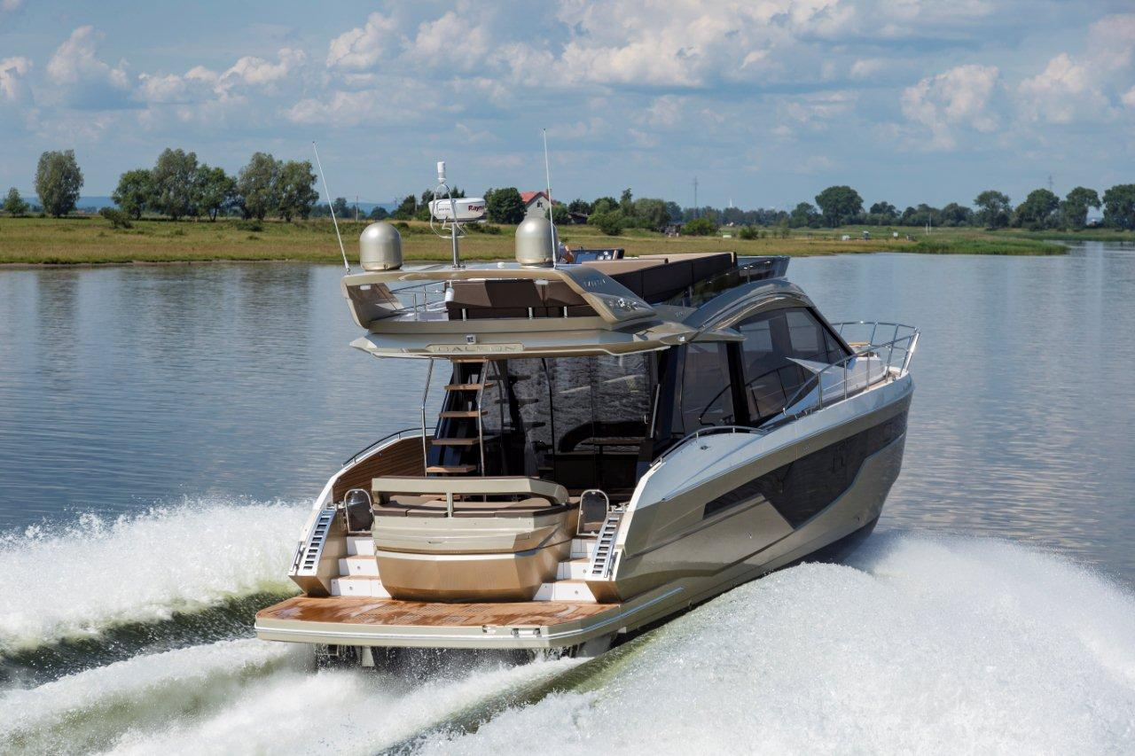 Galeon 500 FLY External image 80