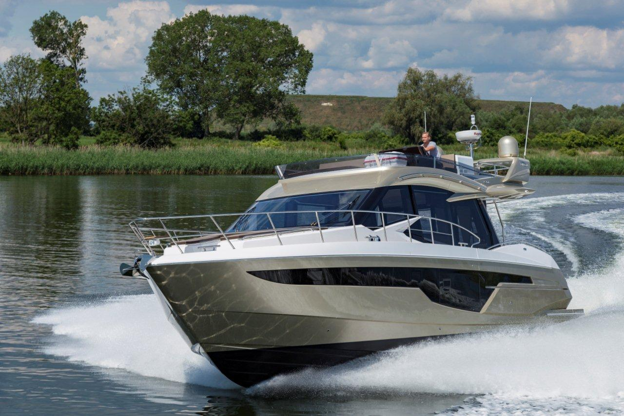 Galeon 500 FLY External image 81