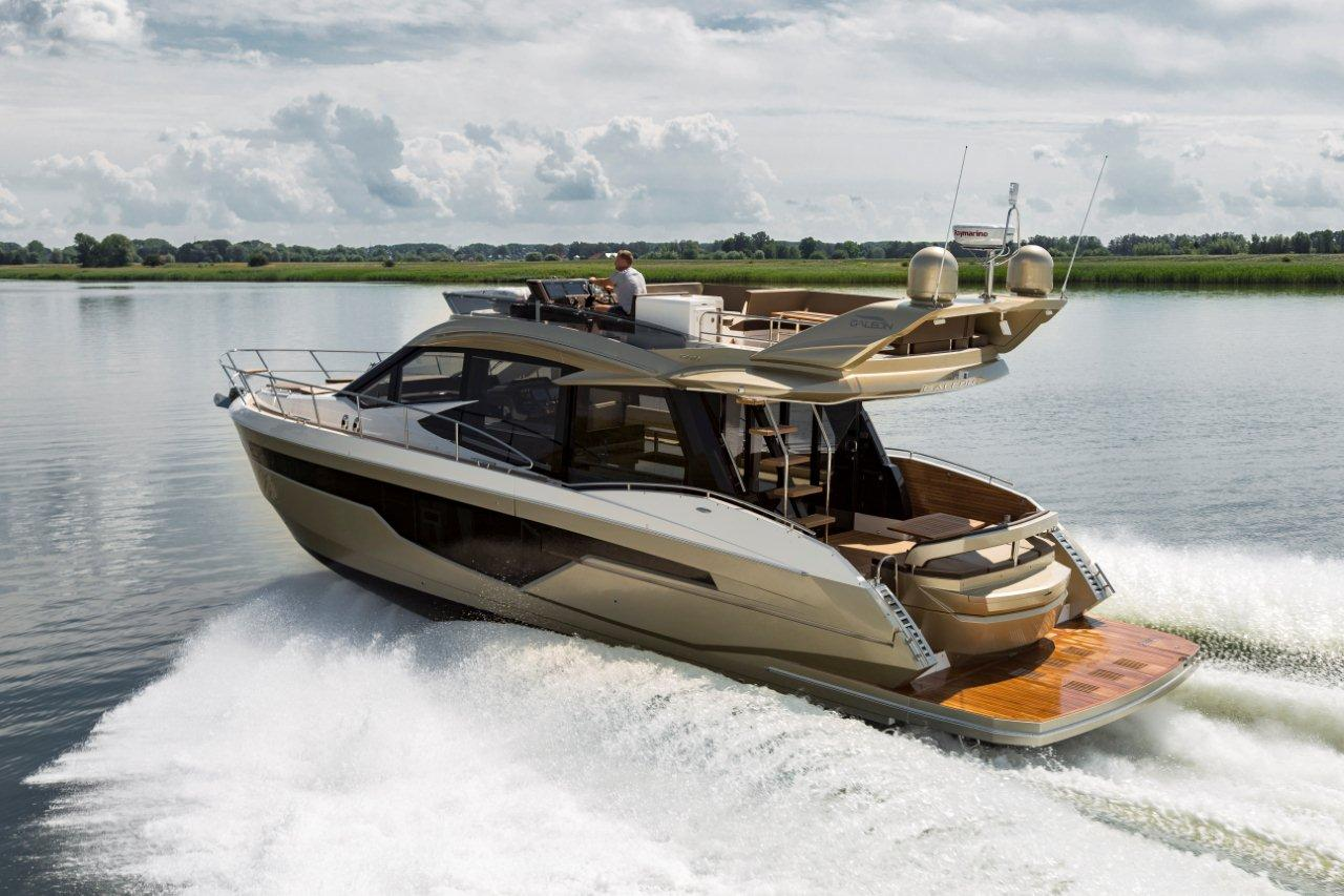 Galeon 500 FLY External image 82