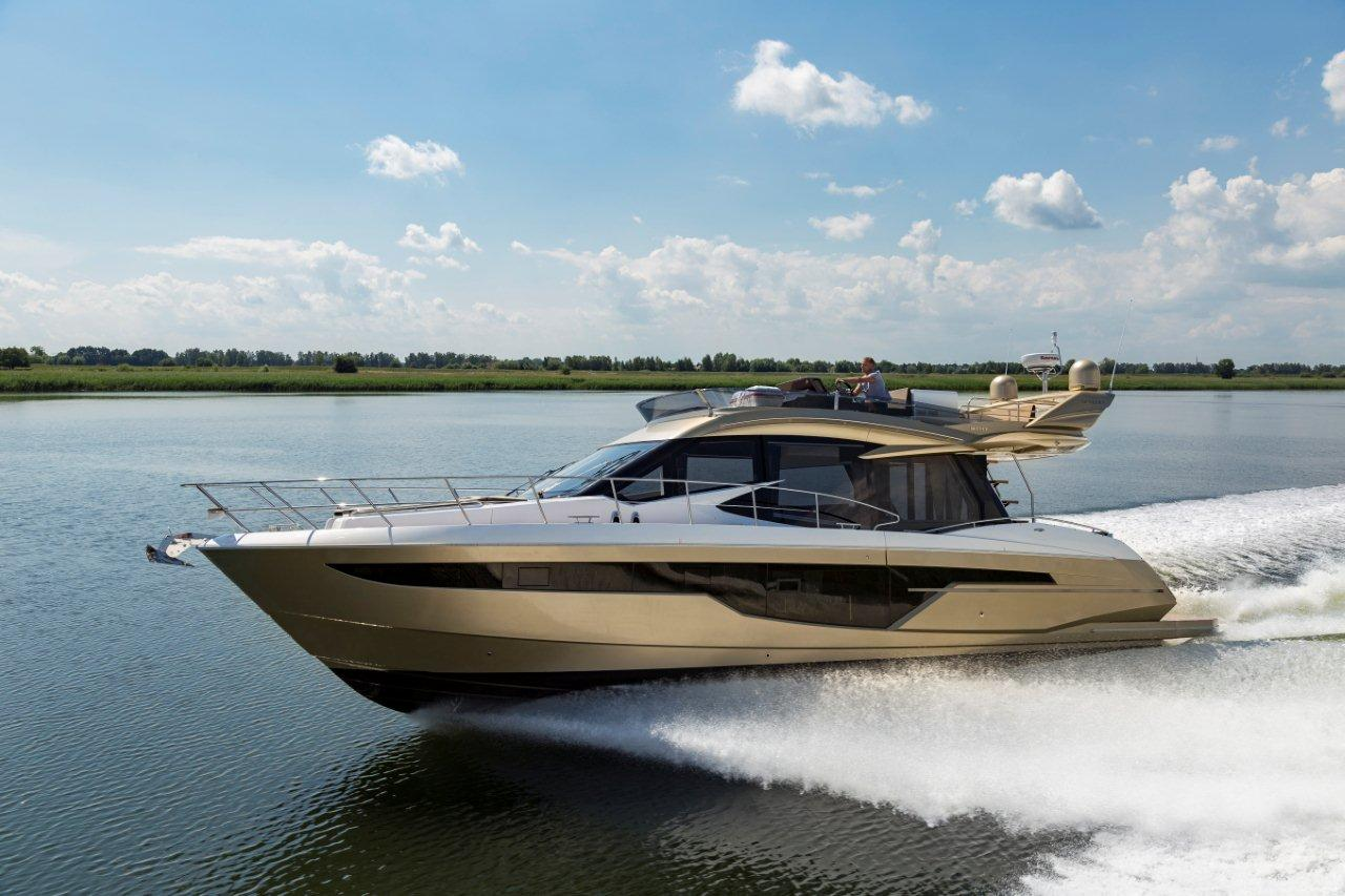 Galeon 500 FLY External image 83