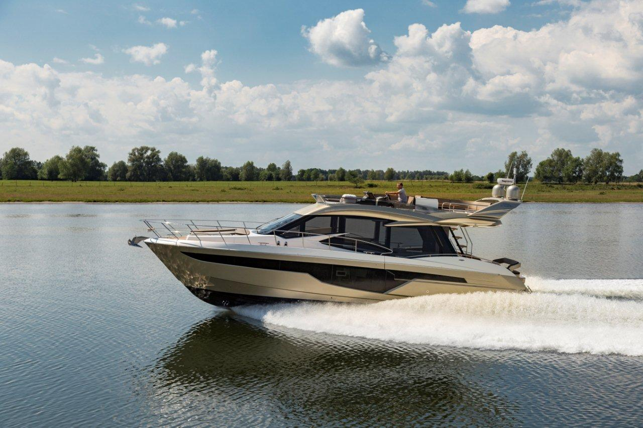 Galeon 500 FLY External image 84