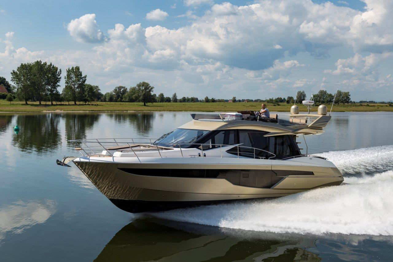 Galeon 500 FLY External image 85