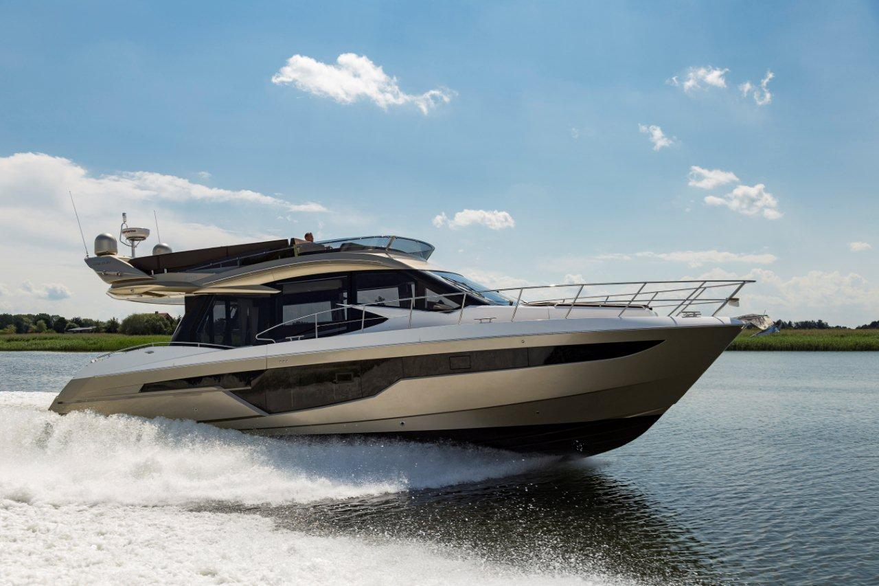 Galeon 500 FLY External image 87