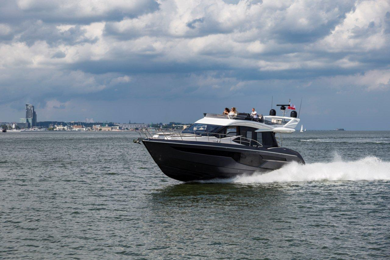 Galeon 500 FLY External image 88
