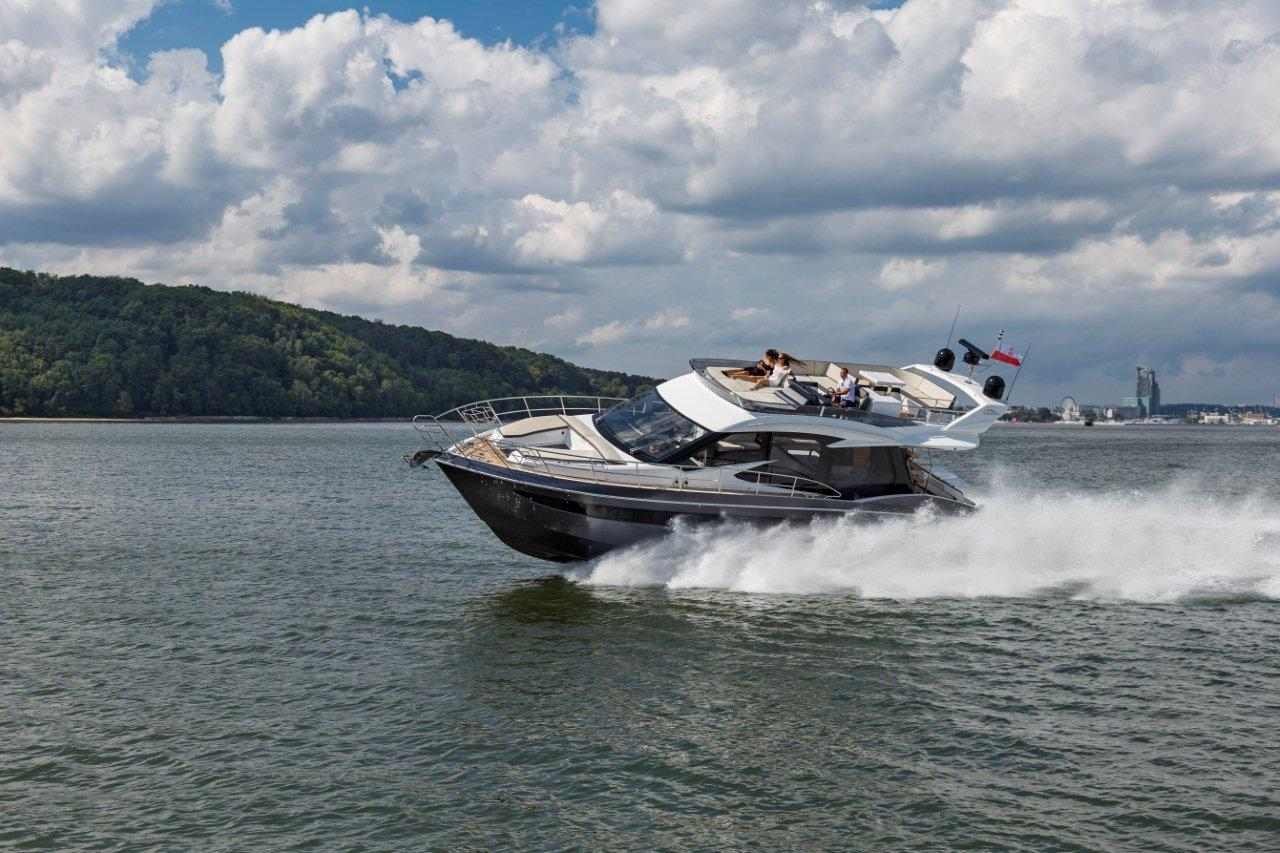 Galeon 500 FLY External image 89