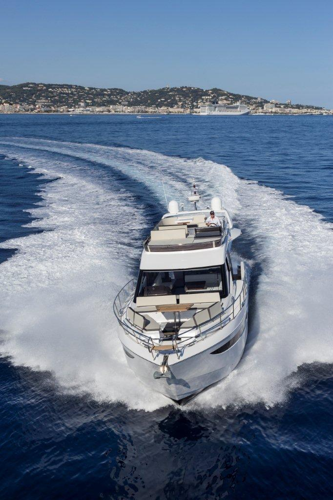 Galeon 500 FLY External image 9