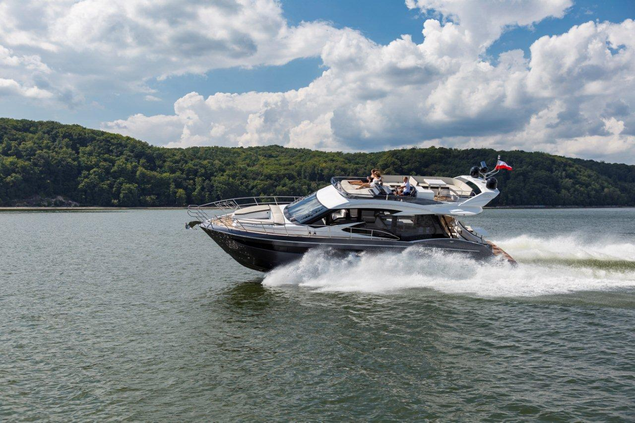 Galeon 500 FLY External image 90