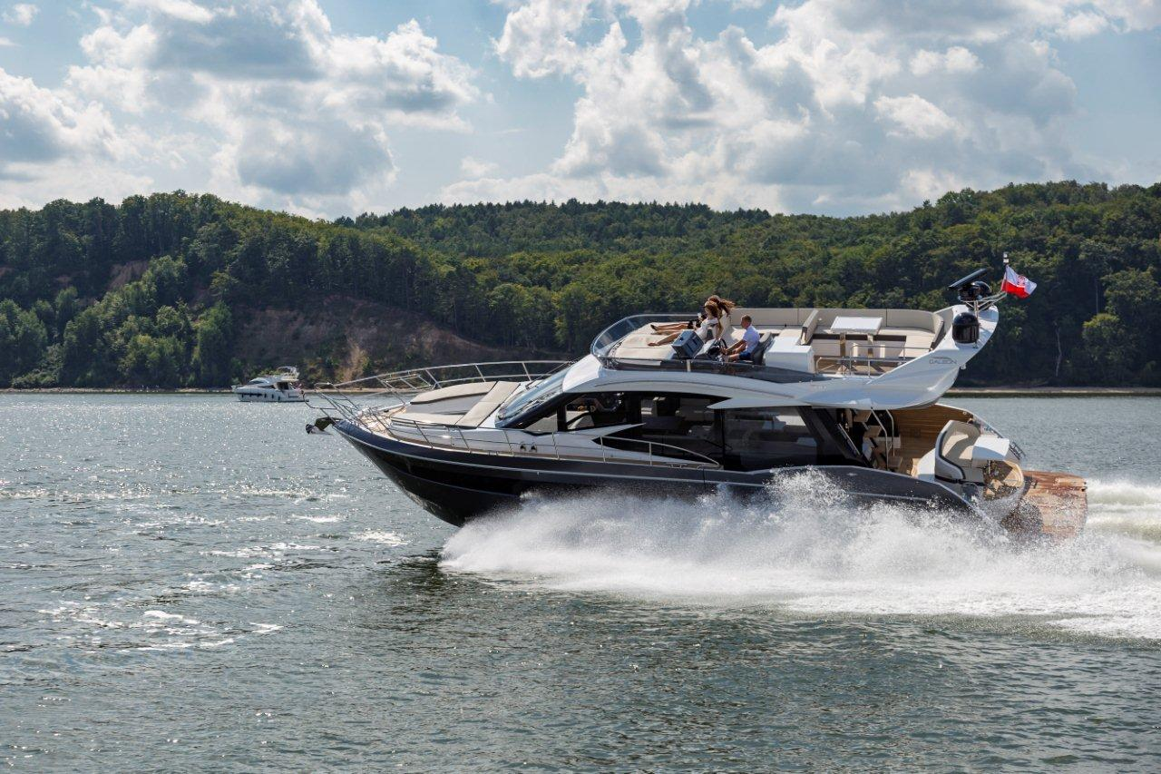 Galeon 500 FLY External image 91