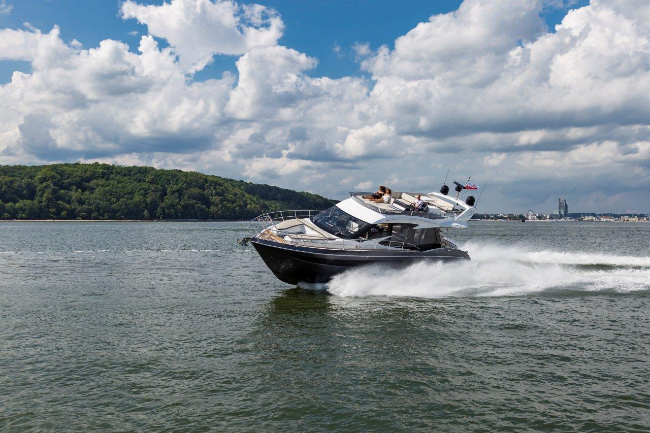 Galeon 500 FLY External image 92
