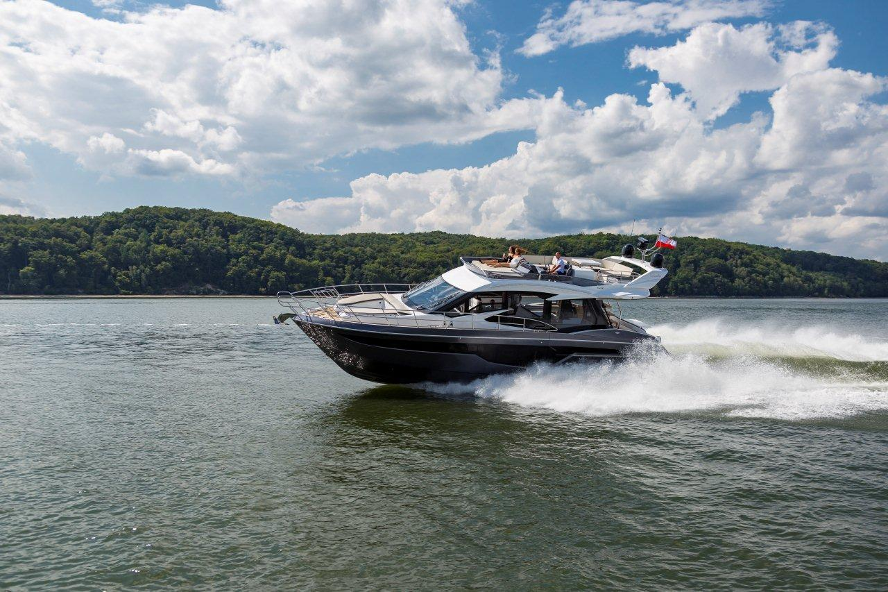 Galeon 500 FLY External image 93