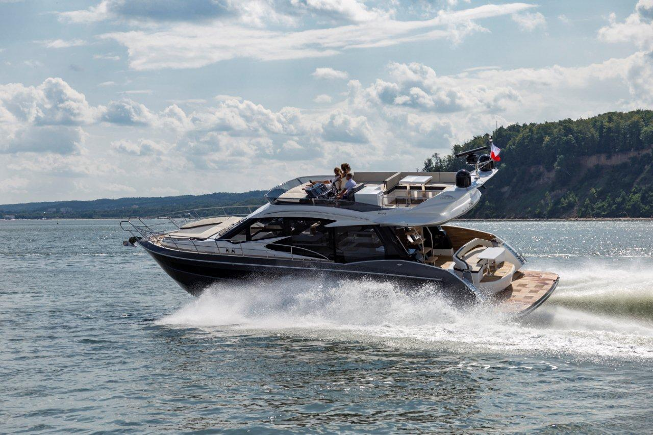 Galeon 500 FLY External image 94