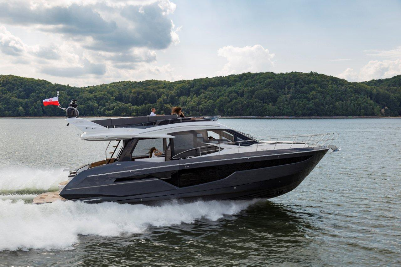 Galeon 500 FLY External image 95