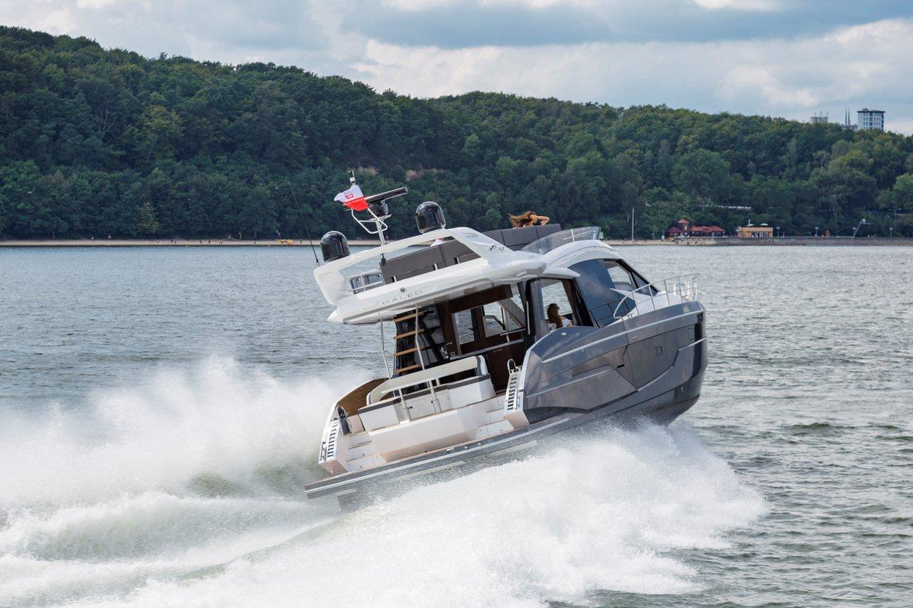 Galeon 500 FLY External image 96