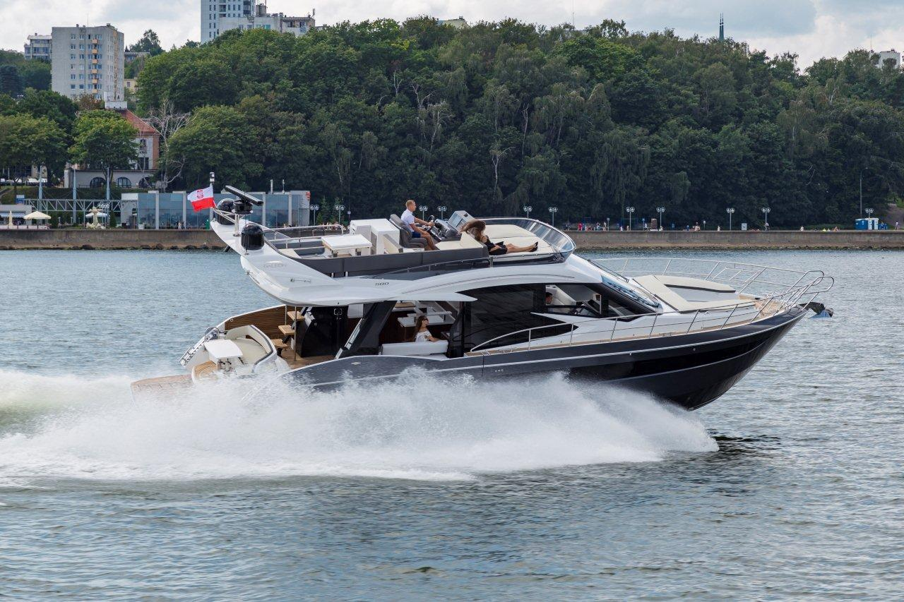 Galeon 500 FLY External image 98