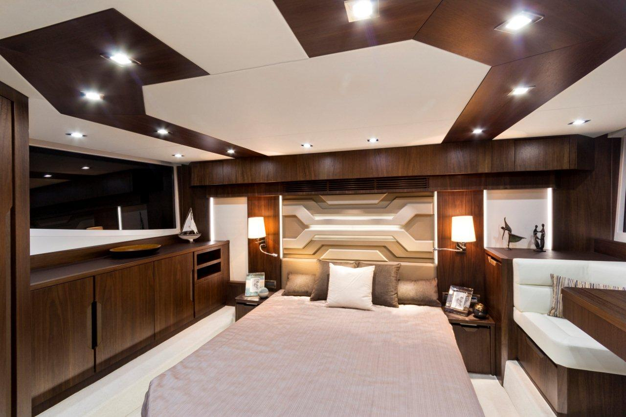Galeon 500 FLY Internal image 11