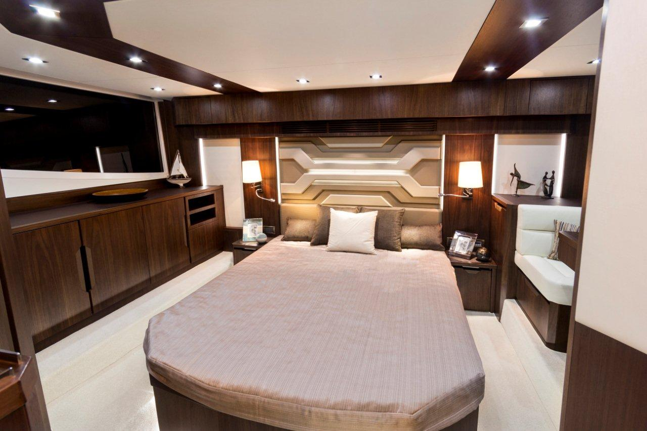 Galeon 500 FLY Internal image 12