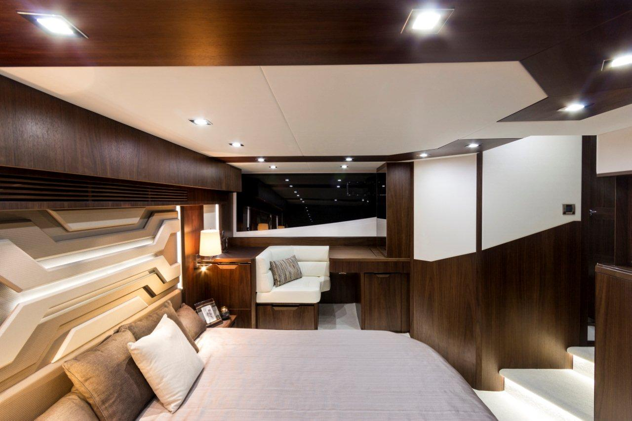 Galeon 500 FLY Internal image 13