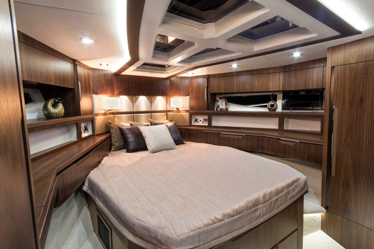 Galeon 500 FLY Internal image 15