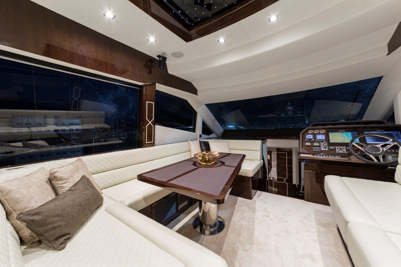 Galeon 500 FLY Internal image 19
