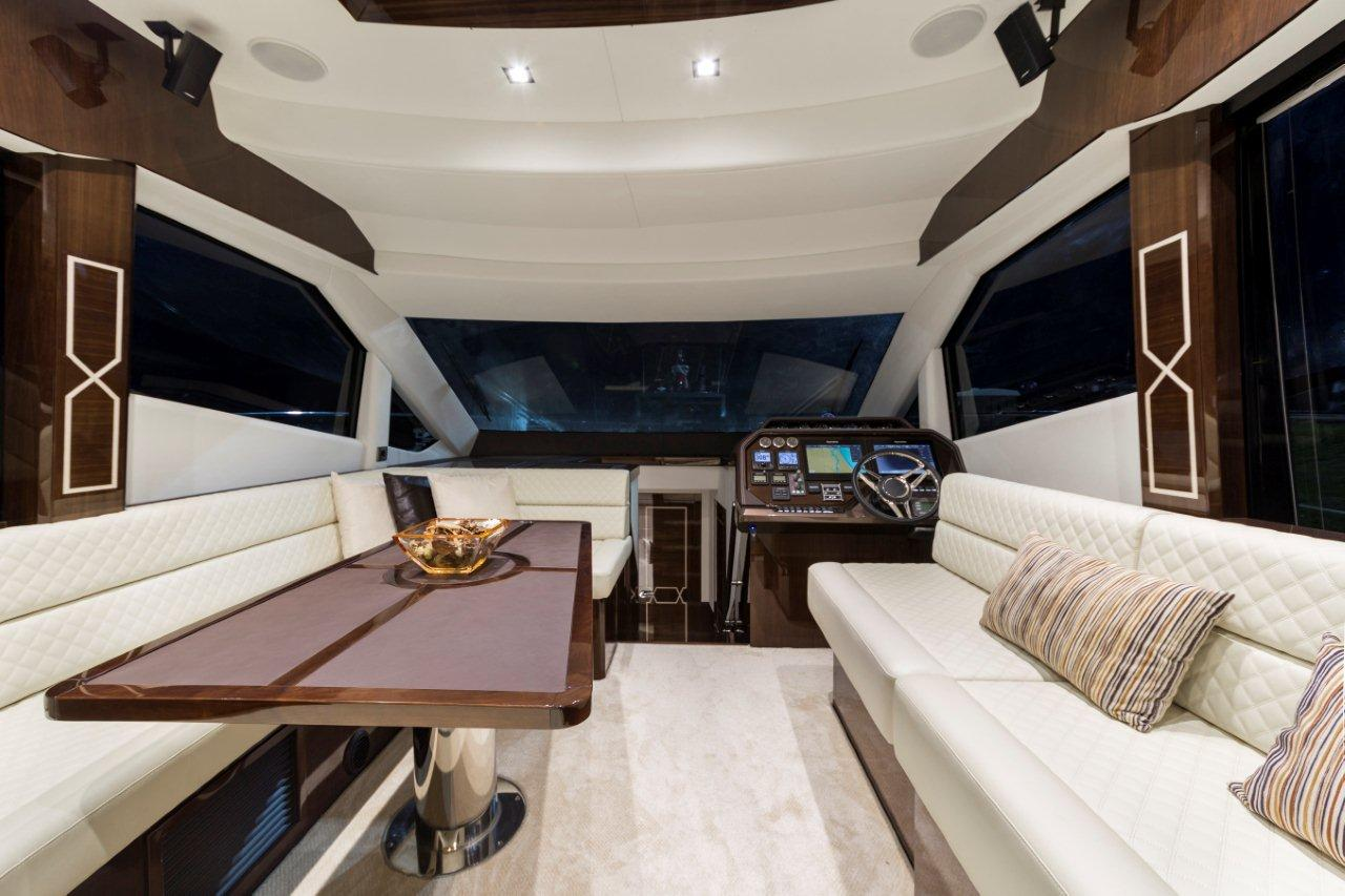 Galeon 500 FLY Internal image 20