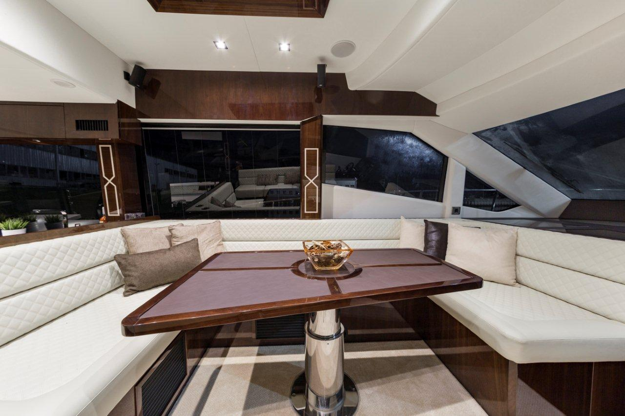 Galeon 500 FLY Internal image 21